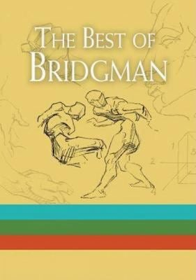 The Best of Bridgman 3 Volume Boxed Set 9780486459141
