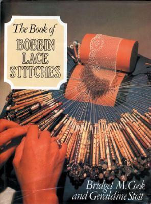 The Book of Bobbin Lace Stitches 9780486422282