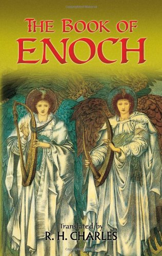 The Book of Enoch 9780486454665
