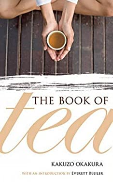 The Book of Tea 9780486479149