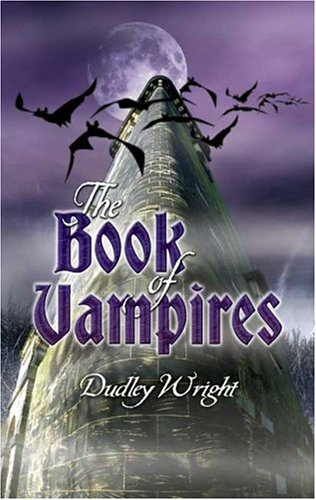 The Book of Vampires 9780486449982