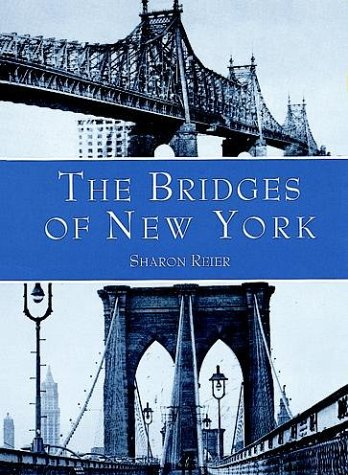 The Bridges of New York 9780486412306