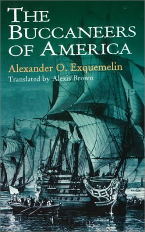 The Buccaneers of America 9780486409665