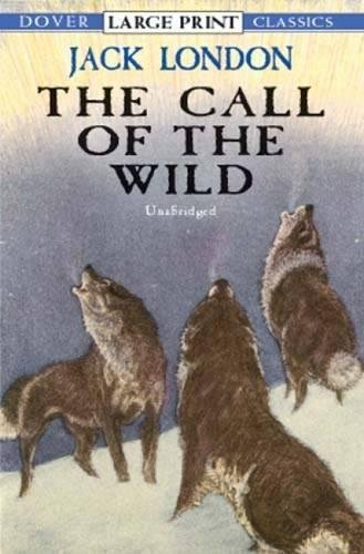 The Call of the Wild 9780486417783