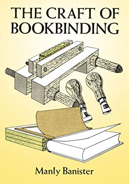 The Craft of Bookbinding 9780486278520