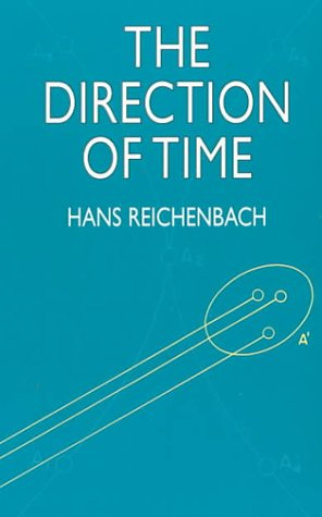The Direction of Time 9780486409269