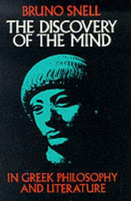 The Discovery of the Mind 9780486242644