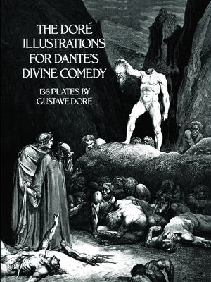The Dore Illustrations for Dante's Divine Comedy 9780486232317