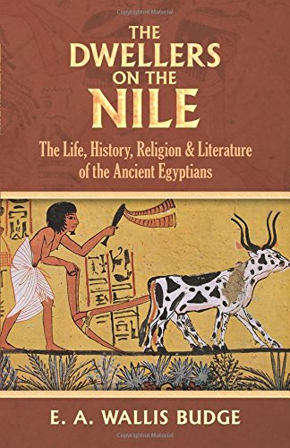The Dwellers on the Nile 9780486235011