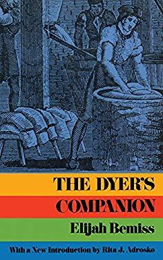 The Dyer's Companion 9780486206011