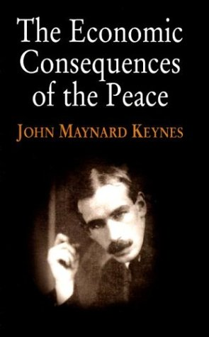 The Economic Consequences of the Peace 9780486434506