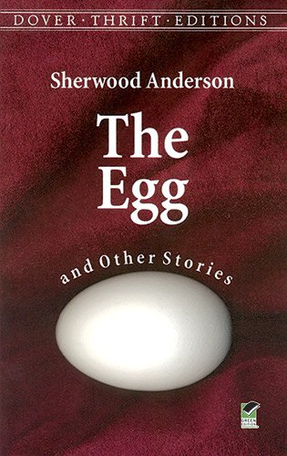 The Egg and Other Stories 9780486414119