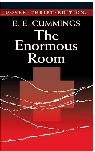 The Enormous Room 9780486421209