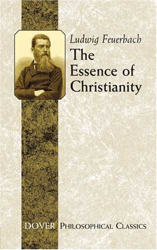 The Essence of Christianity 9780486454214