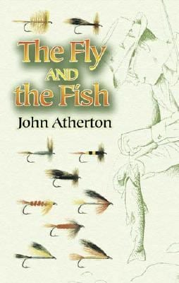 The Fly and the Fish 9780486452630