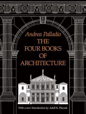 Four Books of Architecture