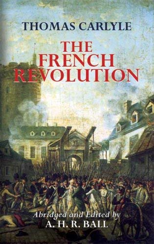 The French Revolution 9780486445137