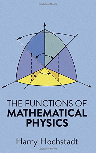The Functions of Mathematical Physics 9780486652146