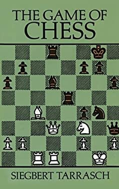 The Game of Chess 9780486254470