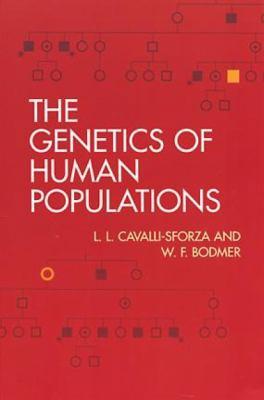 The Genetics of Human Populations