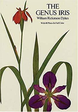 The Genus Iris 9780486230375