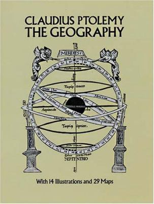 The Geography 9780486268965