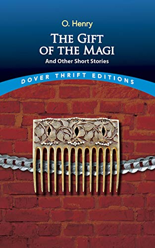 The Gift of the Magi and Other Short Stories 9780486270616