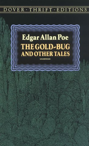 The Gold-Bug and Other Tales 9780486268750