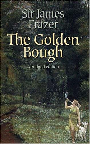 The Golden Bough 9780486424927