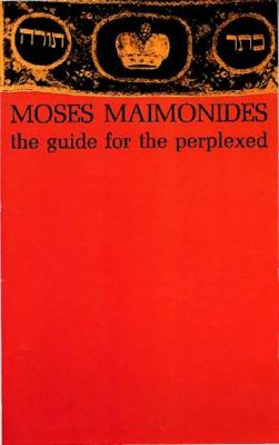The Guide for the Perplexed 9780486203515