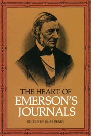 The Heart of Emerson's Journals 9780486285085