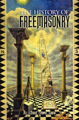The History of Freemasonry: Its Legendary Origins 9780486468785