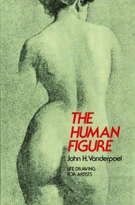 The Human Figure 9780486204321