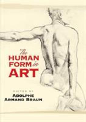 The Human Form in Art 9780486452562