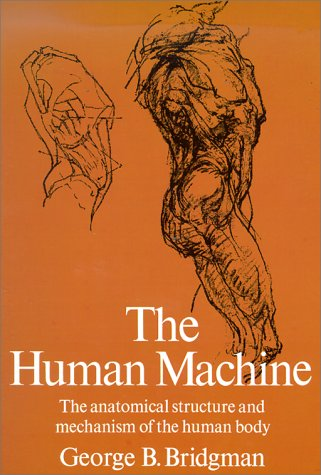 The Human Machine 9780486227078
