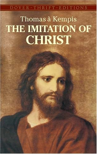 The Imitation of Christ 9780486431857
