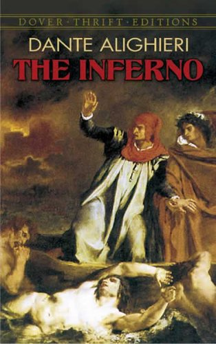 The Inferno 9780486442884