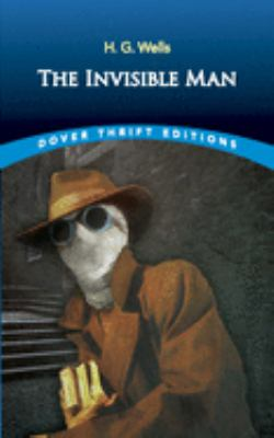 The Invisible Man 9780486270715
