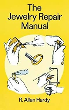 The Jewelry Repair Manual 9780486291611
