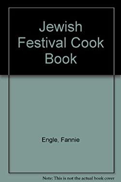 The Jewish Festival Cookbook 9780486255736