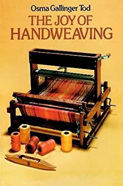 The Joy of Handweaving 9780486234588