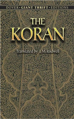The Koran 9780486445694