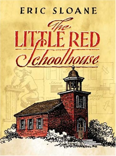 The Little Red Schoolhouse 9780486456041