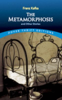 The Metamorphosis and Other Stories_abridged 9780486290300