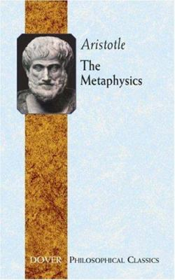 The Metaphysics 9780486440873