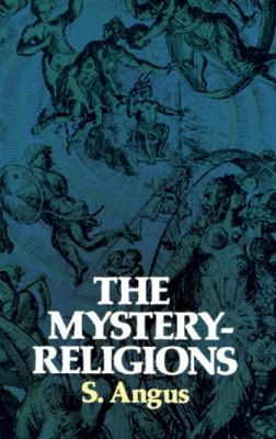 The Mystery-Religions 9780486231242