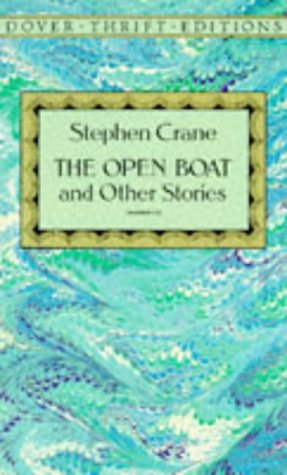 The Open Boat and Other Stories 9780486275475
