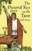 The Pictorial Key to the Tarot 9780486442556