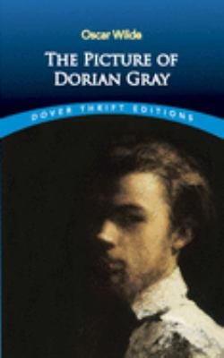 The Picture of Dorian Gray 9780486278070