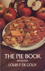 The Pie Book 9780486229973